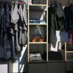 Ladenbau Kleiderladen Uster